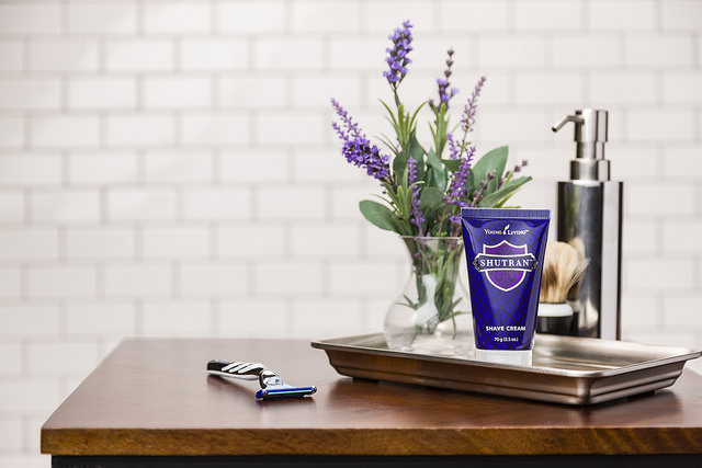 Young Living Shutran Shave Cream