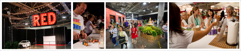 Young Living International Grand Convention