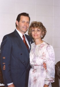 Gary and Mary Young