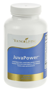 Young Living JuvaPower Dietary Supplement