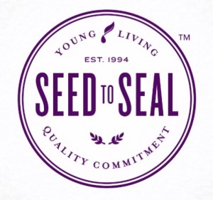 Young Living - Seed to Seal
