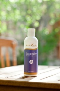 Lavender Hand and Body Lotion - Young Living