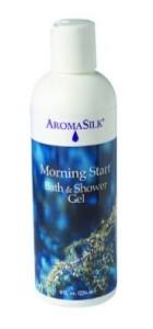 Morning Start Bath  Shower Gel - Young Living