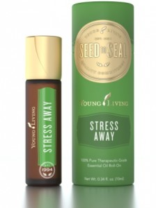 Stress Away Roll-on - Young Living