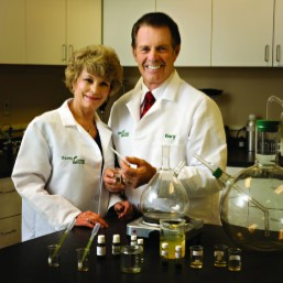 Gary and Mary Young - Young Living Founders