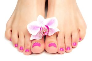 Treat Yourself - Pedicure